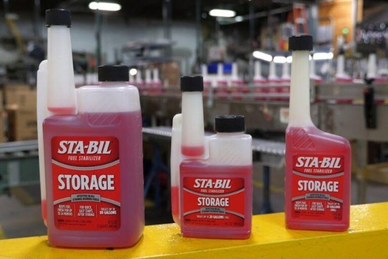 Read more about the article Sta-Bil Vs Sea Foam Fuel Stabilizer