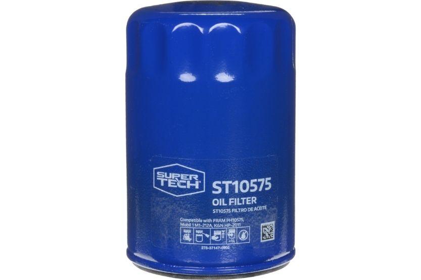 supertech oil filters