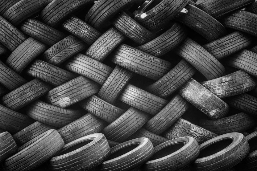 Tire Wear Patterns and What They Mean