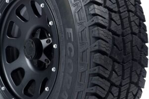 Read more about the article Travelstar Tires Review [Are They Good? Who Makes Travelstar Tires?]