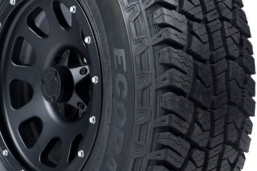 Travelstar Tires Review [Are They Good? Who Makes Travelstar Tires?]