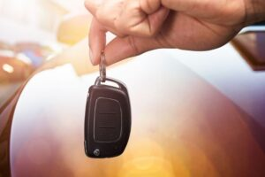 Read more about the article Valet Key: What Is It and How Does It Work?