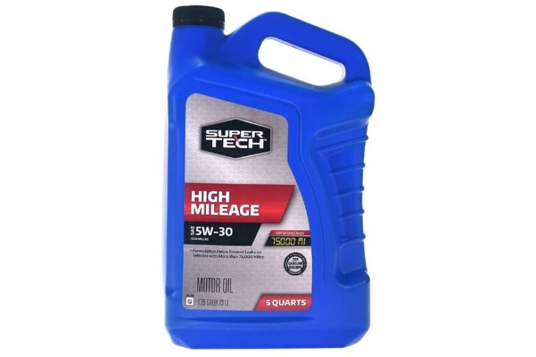 Read more about the article Who Makes Supertech Oil? [Walmart Supertech Synthetic Oil]