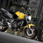 Yamaha FZ6 Specs and Review