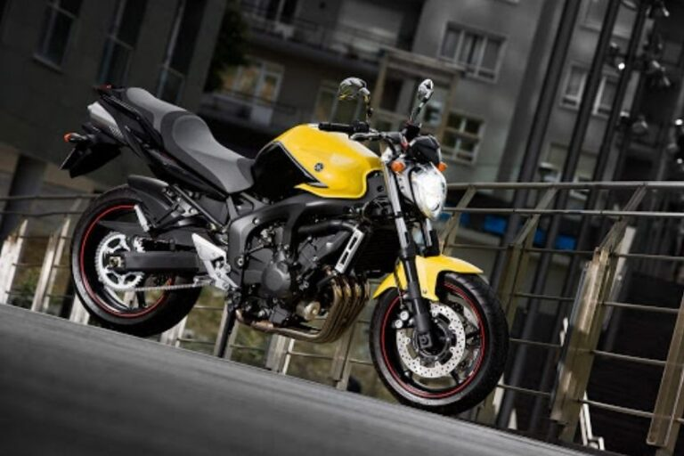 Read more about the article Yamaha FZ6 Specs and Review