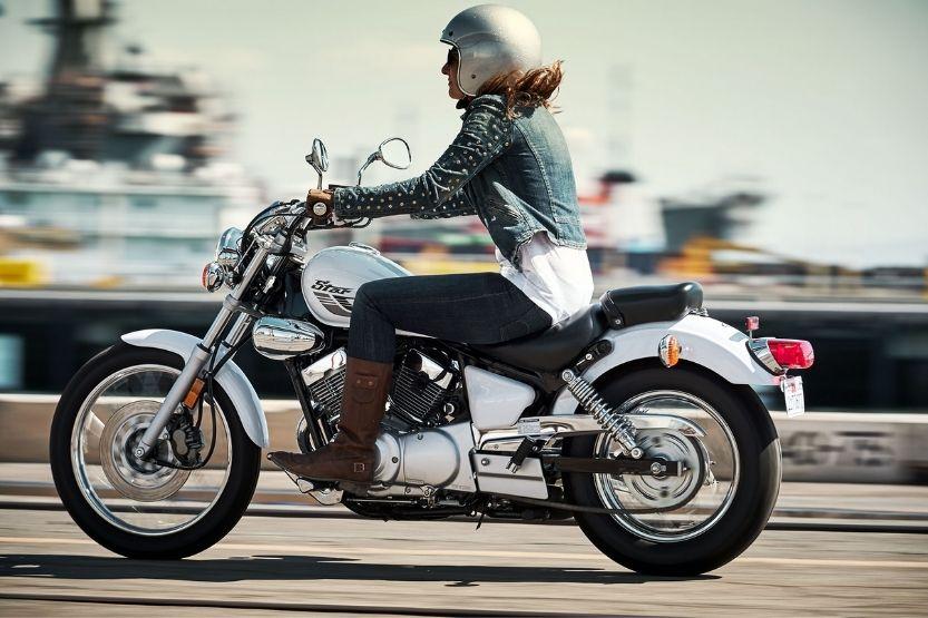 250cc motorcycles