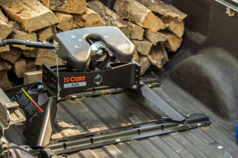 Read more about the article 5th Wheel Rail Kit [10 Best 5th Wheel Rails]