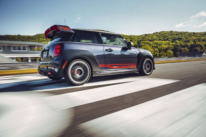 best year for mini cooper reliability