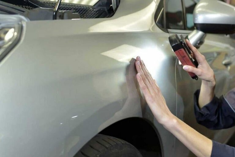 Read more about the article What Is a Fender on a Car? [Fender Car Part Explained]