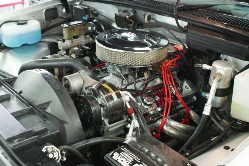 Chevy 350 Firing Order [V8 Big Block, Small Block, 5.3, 5.7]