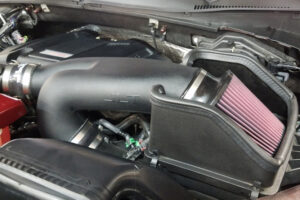Read more about the article Cold Air Intake Kit [13 Best for Honda, Toyota, Ford, GMC, and more]