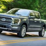 How Much Does a Ford F150 Weigh? [F150 Weight]