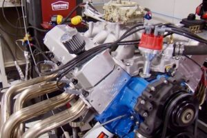 Read more about the article Ford 460 Engine Specs and Review