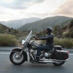 Harley Davidson Heritage Softail Specs and Review