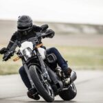 Harley Davidson FXDR 114 Review and Specs