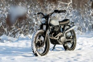 Read more about the article Honda Nighthawk 250 Specs and Review
