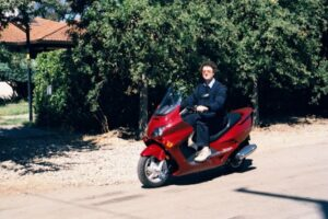 Read more about the article Honda Reflex Specs and Review