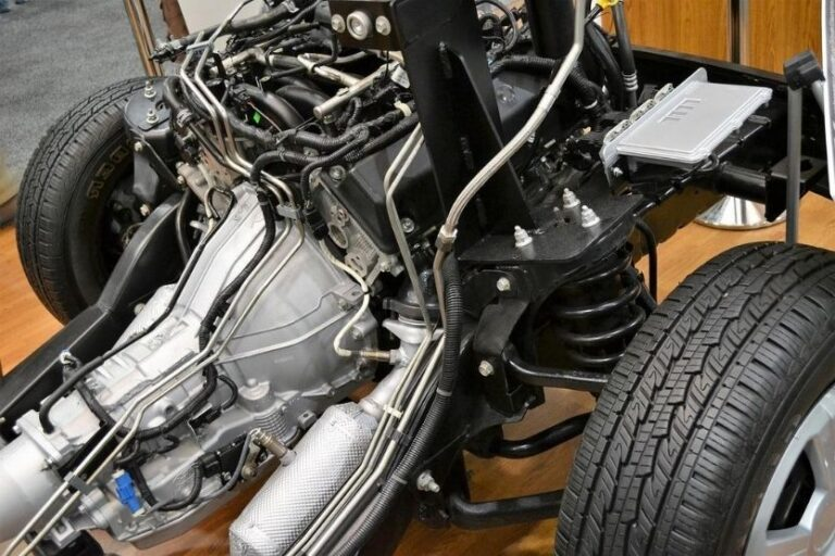 Read more about the article How Much Do Hydraulics Cost? [Car Hydraulics Price Estimates]