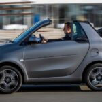 How Much Does A Smart Car Weigh? [Smart Car Weight]