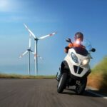 Hybrid Motorcycle Defined [And the 8 Best Hybrid Motorcycles]