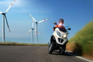 Read more about the article Hybrid Motorcycle Defined [And the 8 Best Hybrid Motorcycles]