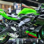 Kawasaki ZX25R Specs and Review