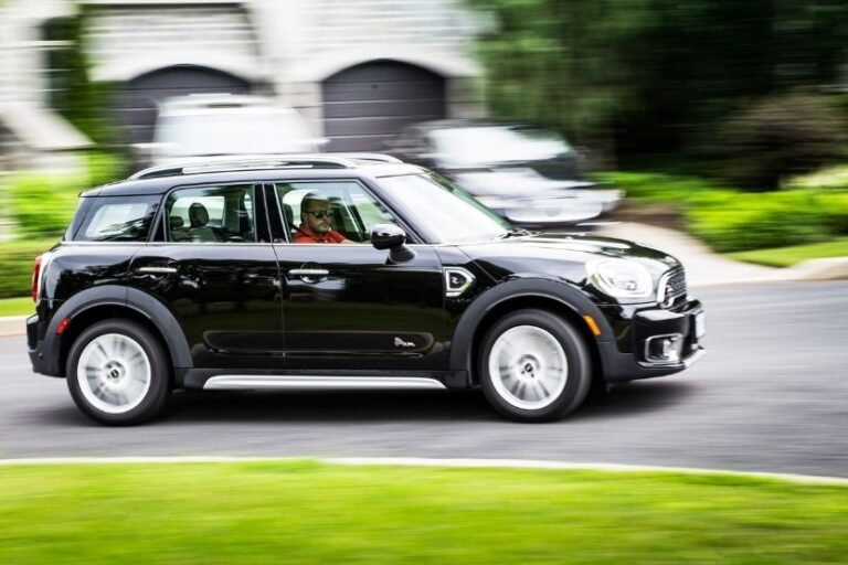 Read more about the article Mini Cooper Reliability
