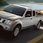 Nissan Frontier Towing Capacity [How Much Can It Tow?]