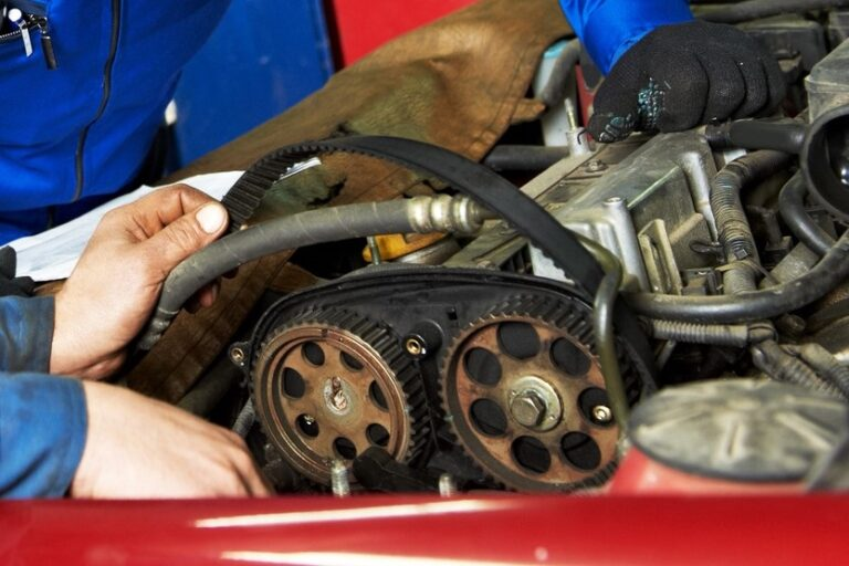 Read more about the article Timing Belt Kit [10 Best Timing Belt Kits]