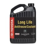 Toyota Long Life Coolant and Super Long Life Coolant [Review]