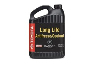 Read more about the article Toyota Long Life Coolant and Super Long Life Coolant [Review]