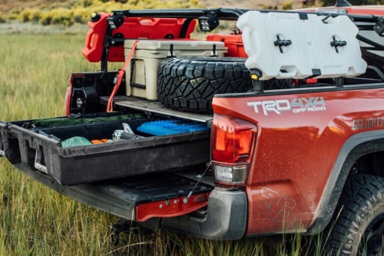 Read more about the article Truck Bed Organizer [10 Best Truck Bed Organizers]