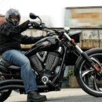 Victory Vegas Motorcycle Review and Specs