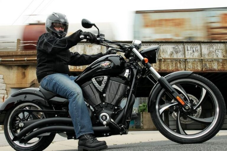 Read more about the article Victory Vegas Motorcycle Review and Specs