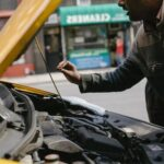 Gas Leaks in Car [Causes and How to Fix]