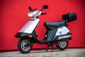 Read more about the article Honda Elite 80 Specs and Review