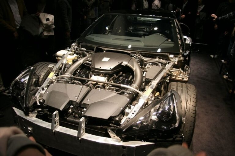 Read more about the article How Long Do Toyota Engines Last?