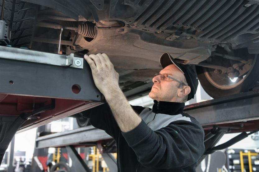 how much does a car inspection cost in ny