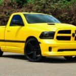 Dodge Rumble Bee Specs and Review