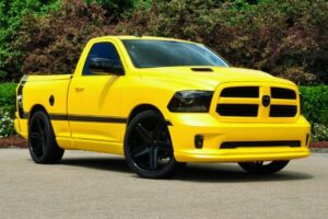 Read more about the article Dodge Rumble Bee Specs and Review
