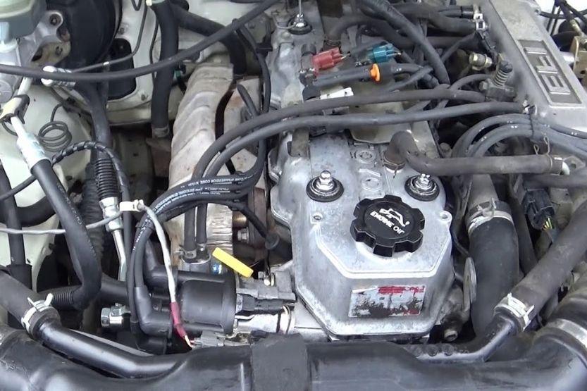 toyota engine lifespan